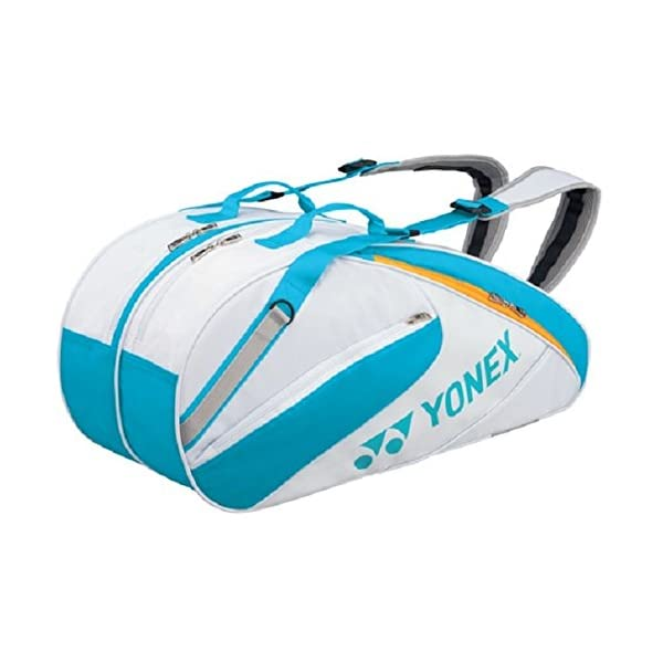 ヨネックス(YONEX) テニス ラケットバッ...の紹介画像9