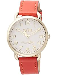 [コーチ]COACH 腕時計 デランシー 14502719 レディース 【並行輸入品】