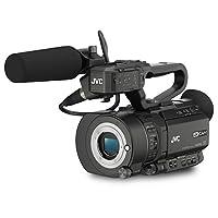 ビクター(特機) GY-LS300CH 4Kメモリーカードカメラレコーダー
