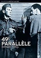 49e parallèle - Édition Collector 2 DVD [inclus 1 livret de 50 pages]