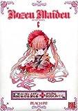 Rozen Maiden (6) 初回限定版 (バーズコミックス)
