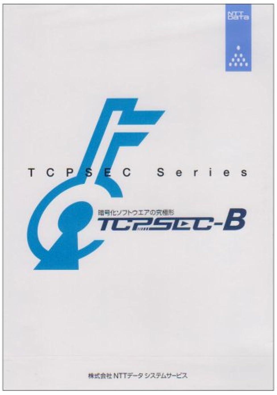 問い合わせるヒープ四分円TCPSEC-B