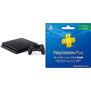 PlayStation 4 ジェット・ブラック...の関連商品6