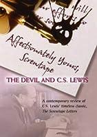 Affectionately Yours Screwtape: Devil & C.S. Lewis [DVD] [Import]