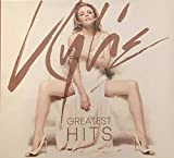 KYLIE MINOGUE GREATEST HITS [2CD] 画像