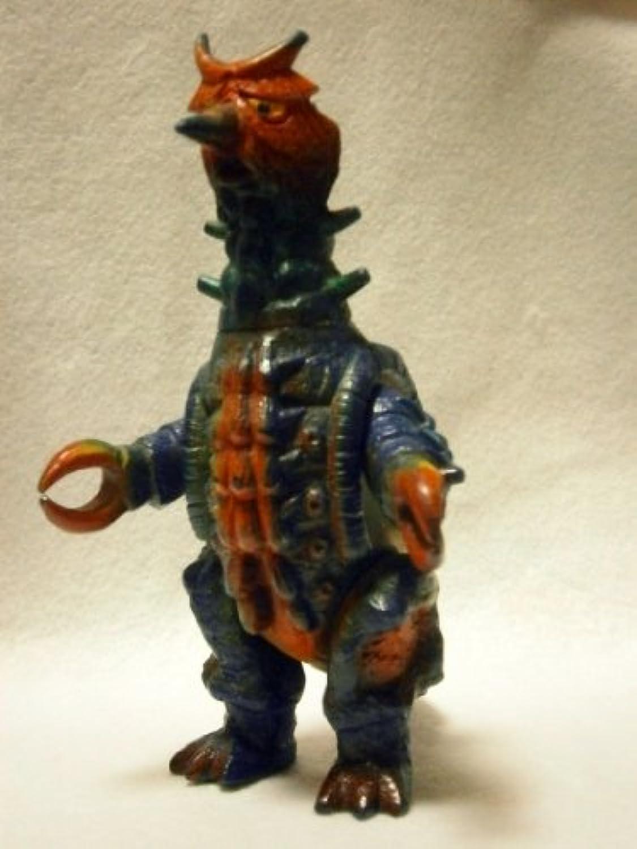ポピーキングザウルス 怪獣ソフビ人形 宇宙大怪獣ムルロア