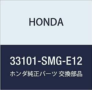 HONDA (ホンダ) 純正部品 ヘツドライトユニツト R. シビック 3D 品番33101-SMG-E12