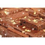 【訳あり】高級チョコレートブラウニー1kg 冷凍品