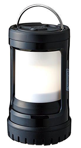 Coleman(コールマン) ライト バッテリーロックコンパクトランタン ブラック 2000031272