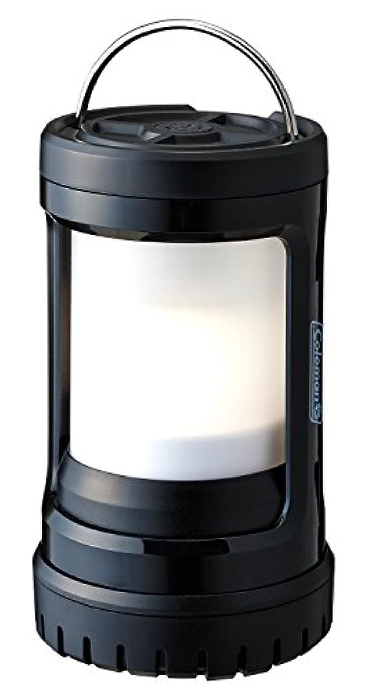 つまらない意図染料Coleman(コールマン) ライト バッテリーロックコンパクトランタン ブラック 2000031272