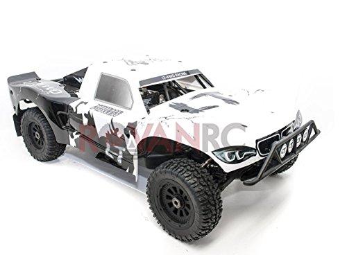 1/5スケール LT360 36cc 2ストローク 4WD ガソリン ショートコース トラック RC...