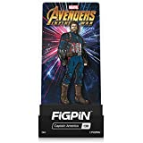 Avengers Infinity War: Captain America Figpin
