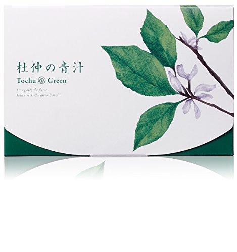 Tochu Green 杜仲の青汁