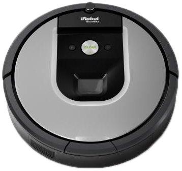 アイロボット ロボット掃除機 ルンバ961【国内仕様正規品】 R961060