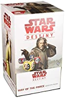 Fantasy Flight Games Star Wars Destiny: Way of the Force Booster Pack Display (36) [並行輸入品]