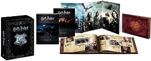 ハリー・ポッター 第1章~第7章PART2 コンプリートブルーレイBOX(12枚組)[初回数量限定生産] [Blu-ray]