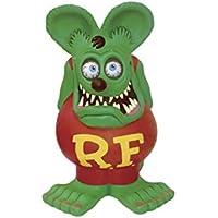Rat Fink Jumbo Coin Bank GR