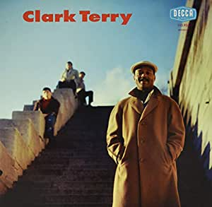Clark Terry & Orchestra Featuring Paul Gonsalve [Analog]