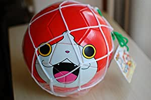 妖怪ウォッチ サッカーボール ジバニャン