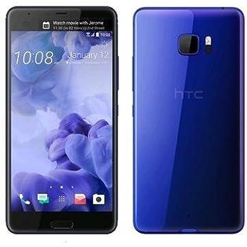 HTC HTC U Ultra Dual-SIM Indigo Blue 64GB [海外版SIMフリー]