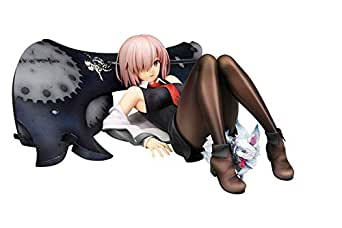 Fate/Grand Order マシュ・キリエライト 1/7 完成品フィギュア