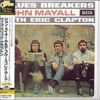 John Mayall & the... by John Mayall & Blues Breaker (2007-05-08)