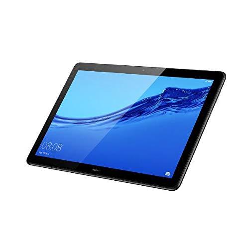 HUAWEI MediaPad T5 10 ブラック  LTEモデル 10.1型液晶 AGS2L09