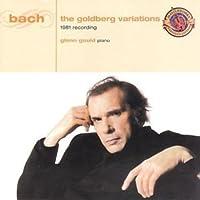 Bach: Goldberg Variations 1981