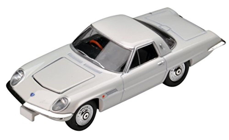 トミカリミテッドヴィンテージ 1/64 LV-169a マツダ コスモスポーツ 67年式 白 (メーカー初回受注限定生産) 完成品