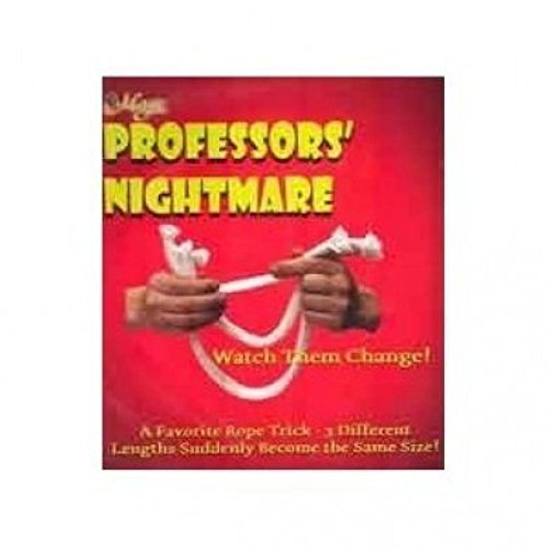[ロイヤル マジック]Royal Magic My Favorite Rope Trick From Professors Nightmare One of the Most Popular Magic Tricks of [並行輸入品]