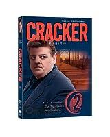 Cracker: Series 2 [DVD]