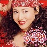 20th Party♪松田聖子のCDジャケット