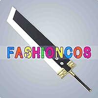 XE337 ファイナルファンタジー ザックス バスターソード 刀武器 コスプレ道具