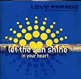 Love Parade: Let the Sunshine in Your Heart