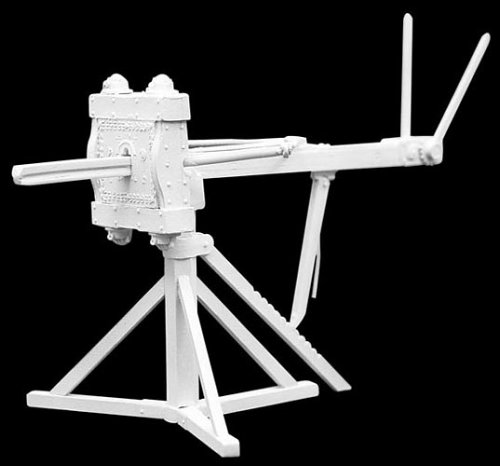 アンドレアミニチュアズ SG-A28 The Scorpion(Roman Artillery)