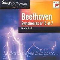 Beethoven: Symphonies No.5 & 7