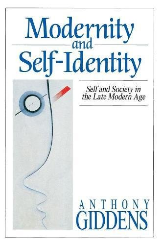Modernity and Self-Identity: Self and Society in the Late Modern Ageの詳細を見る