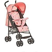赤ちゃんのベビーカー超軽量折りたたみ赤ちゃんの傘の車は嘘つきのカートに横たえることができます
