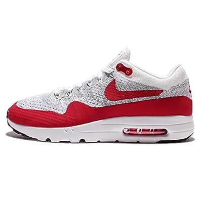 (ナイキ) Nike メンズ Air Max 1 Ultra Flyknit エア マックス 1 ウルトラ フライニット, ランニング シューズ 843384-101 [並行輸入品], 28.5 CM (US Size 10.5)
