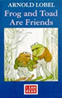 Frog and Toad are Friends (I Can Read S.)