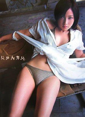 小嶋じゅん写真集「じゅんちぃ。」