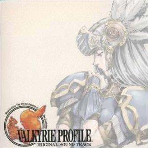 ヴァルキリープロファイル オリジナルサウンドトラック / ゲーム・ミュージック