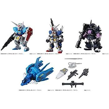 機動戦士ガンダム MOBILE SUIT ENSEMBLE 12 10個入りBOX