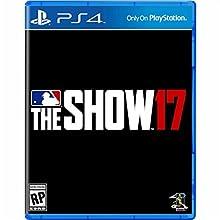 MLB The Show 17 MVP Edition PlayStation 4 ビデオゲーム プレイステーション4 北米英語版 [並行輸入品]