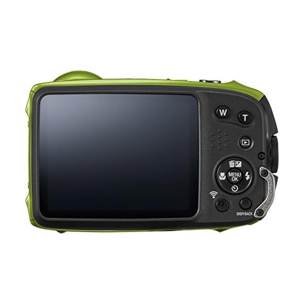 FUJIFILM デジタルカメラ XP120 ...の紹介画像3