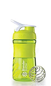 Blender Bottle(ブレンダーボトル) 【日本正規品】Blender Bottle SportsMixer 20オンス(600ml) BBSM20 GR