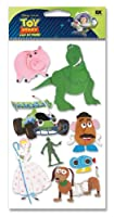 Disney DCGIJ24 Toy Story Extras Dimensional Sticker