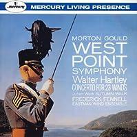 グールド:ウェストポイント交響曲