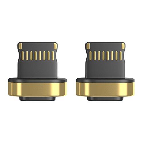 asap X-Connect 専用 Apple Lightning用 チップ 2個セット 【国内正規品】
