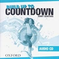 Build Up to Countdown: Class Audio CD